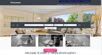 Harry Charles Estate Agents