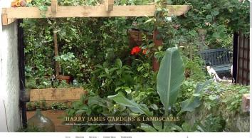 Harry James Gardens & Landscapes