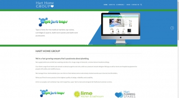 Hart Home Interiors - Online healthcare, sanitaryware, bathrooms & kitchens - Healthcare, Sanitary, Bathroom and Kitchen