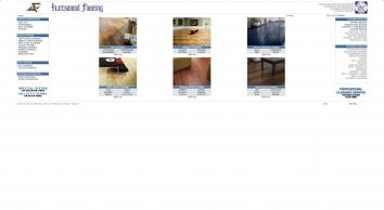Hartswood Flooring