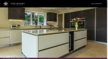 Hartwoods Kitchen