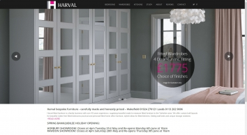 Harval Fitted Furniture