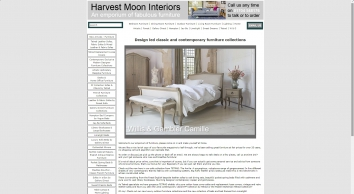 Harvest Moon Interiors
