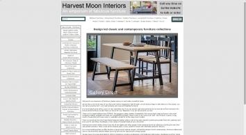 Harvest Moon Interiors