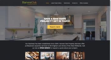 Harvest Oak Property Services