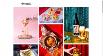 Harvey Hook Photography - Harvey Hook