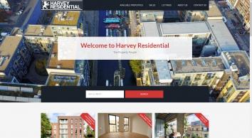Harvey Residential