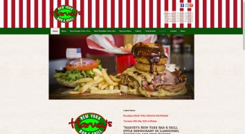 Harvey\'s New York Bar & Grill