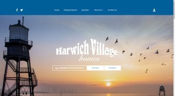 Harwich Village Homes, Dovercourt