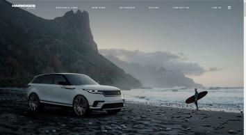 Harwoods