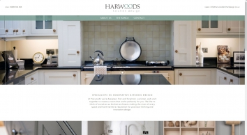 Harwoods Kitchen Design