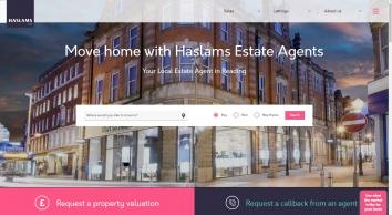 Haslams Estate Agents