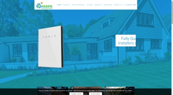 Solar Swansea | Solar Panels Swansea | Hassie Electrical Ltd Solar PV and Electrical Services Swansea