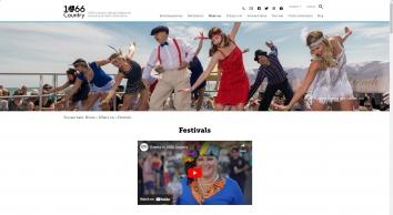 Hastings Festivals