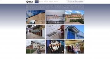 Haston Reynolds Ltd