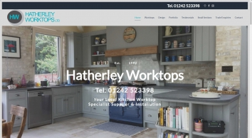 Hatherley Worktops Ltd