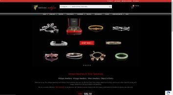 Hattons Antiques Ltd