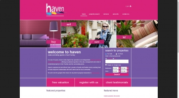 Haven Estate Agents in East Finchley - Property For Sale and Rent