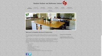 Hawkins Kitchen Engineers