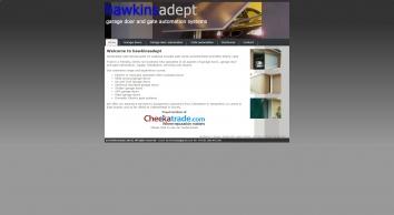 Hawkins Adept
