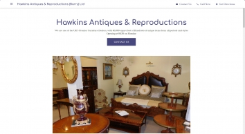 Hawkins Brothers Antiques