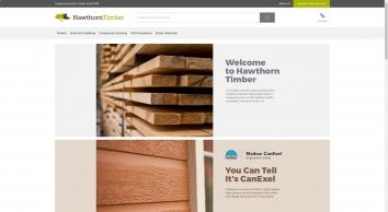 Hawthorn Timber
