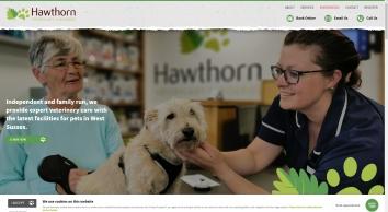 Hawthorn Veterinary Surgery
