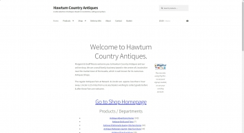 Hawtum Country Antiques