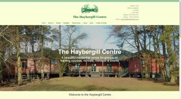 The Haybergill Centre - Retreat