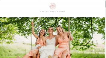 Hayley Rose Photography