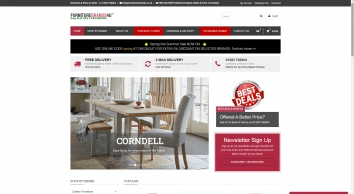 Haynes Furniture (Sheldon) Ltd