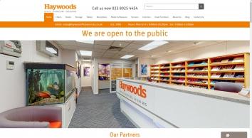 Haywood Office Services Ltd