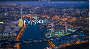 The Haywoods Group