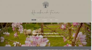 Hazelbank Stables