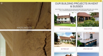 Hazelwood Building contractors
