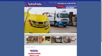 H Butterfield Ltd