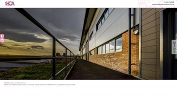 Hewitt & Carr Architects Ltd