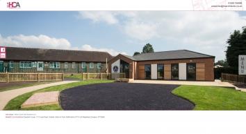 Hewitt & Carr Architects Ltd