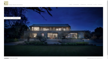 Home | Helyer Davies Architects