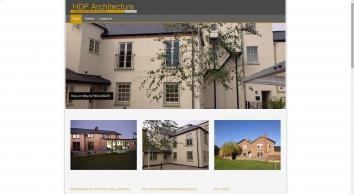 H D P Architecture