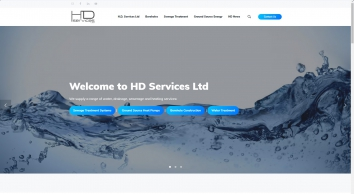 HD Services LTD