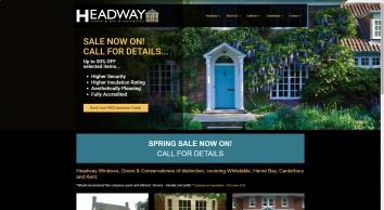 Headway Doors & Windows