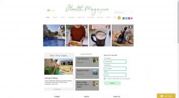 Health Magazine Company