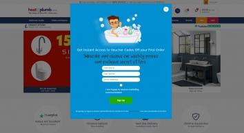 Heat & Plumb | Bathrooms, Heating & Plumbing