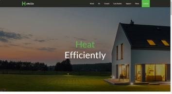 Air Source Heat Pumps & Ground Source Heat Pumps   Heat Different