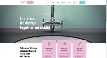 Heath Designs Ltd