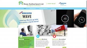 Ross Sutherland Plumbing & Heating