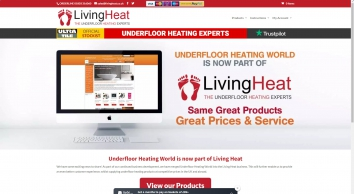 Underfloor Heating World