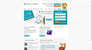 Heaton Property