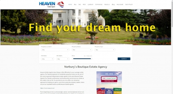 Heaven Estate Agent, London